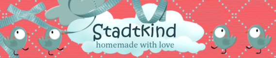 Stadtkind - Homemade with Love